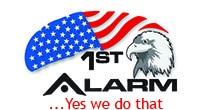 1st Alarm