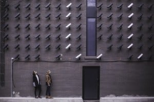 Commercial Security Cameras to secure your Amarillo Texas Business