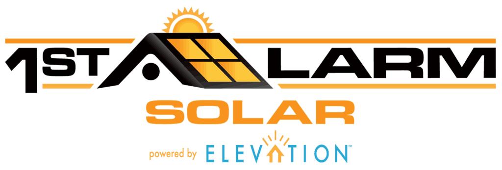 1st alarm solar